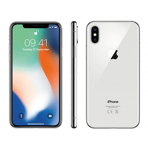 Apple iPhone X 256 GB  photo 3