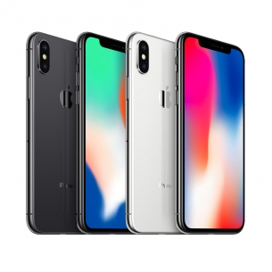 Apple iPhone X 256 GB  photo 4