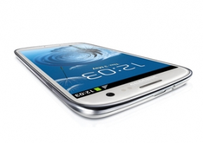 Android: Samsung Galaxy S III รอรับ Android 4.1 Jelly Bean เดือนหน้า!?