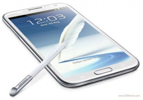 Android: Samsung Galaxy Note 2 ขายไทย 22,900 บาท ในงาน Mobile Expo 2012!