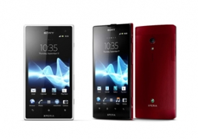 Android: ของถูกและดีมาแล้ว! Sony Xperia ion และ Sony Xperia acro S ลดราคาแล้วจ้า!