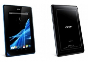 Android: Acer Iconia B1 ขายไทย 3,990 บาทในงาน Mobile Expo 2013!