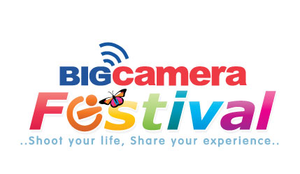 BIG Camera Festival 2013 Shoot Your Life Share Our Experience 4 10 2556 1