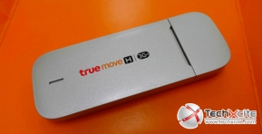 Review : Aircard Ultra Surf2 (42 Mbps.) เปลี่ยนมาก็เร็วและแรงถึงใจ~~