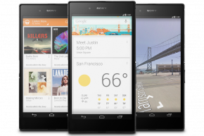 Android: เปิดตัว Sony Xperia Z Ultra Google Play Edition มาพร้อม Pure Android แท้ๆ!