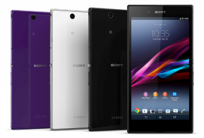 Android: Sony Xperia Z1, Z Ultra ได้อัพเกรดเป็น Android 4.3 Jelly Bean แล้วจ้า!