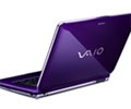รีวิว Sony Vaio CS26S Berry Purple