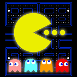 PAC MAN HD