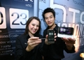 HTC Touch Diamond2  และ HTC Touch Pro2