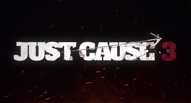 Game : Rico กลับมาแล้ว ! ชมทีเซอร์แรกของเกมโดดร่มสุดมันส์ Just Cause 3 !! (มีคลิป)