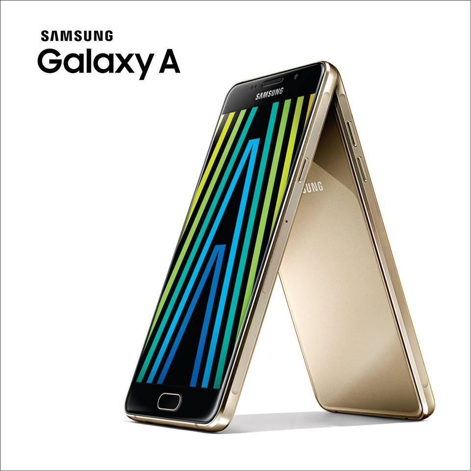 តម្លៃ Galaxy A5/A7 សេរ៊ីឆ្នាំ 2016 លេចចេញមកហើយ តើថ្លៃប៉ុន្មាន?