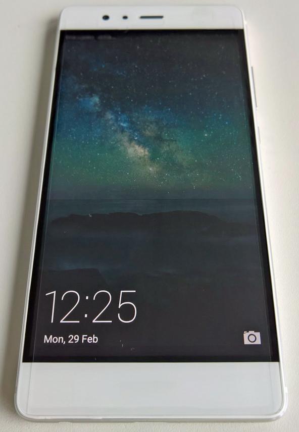 អាចទេដែល Huawei P9 មានរាងដូច Huawei P8 ខុសត្រង់តែកាមេរ៉ា?