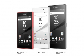Android : Sony ปล่อยอัพเดท Android 6.0 Marshmallow ให้ Xperia Z5 Series แล้ว !!
