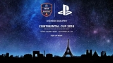 PlayStation จัดงาน Continental Cup 2018 ณ Paris Games Week ส่วนหนึ่งของงาน EA SPORTS™ FIFA 19 Global Series