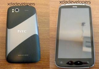 Mobile: HTC Pyramid สมาร์ตโฟน Android 2.3 พร้อมซีพียู Dual-Core 1.2GHz!