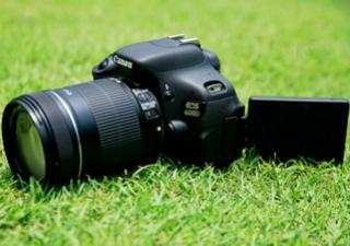 [Full Review]: Canon EOS 600D - Superweapon for Rookie