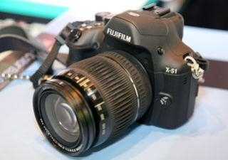 [Review@Fotofair]: Fuji Xpro1 - XS1 / SS NX200 / Fisheye 8-15mm L